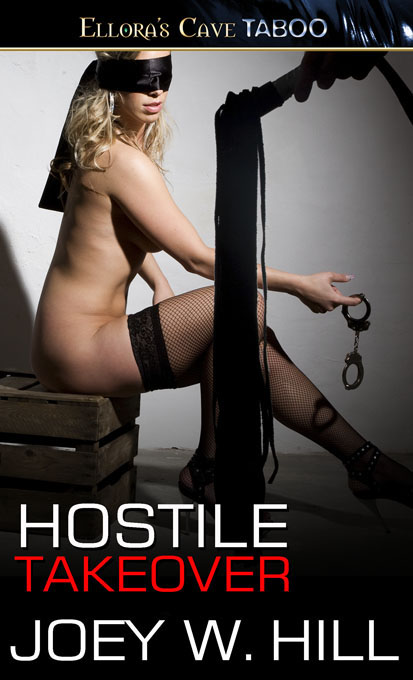Joey W. Hill, fetishes, bondage, kink, dominance and submission, BDSM romance