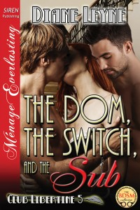 Diane Leyne 1 Dom Switch Sub